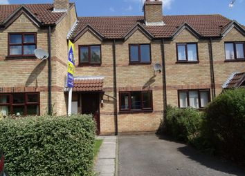 Thumbnail 3 bedroom terraced house for sale in Lyndale Road, Yate, Bristol