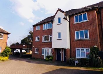 Thumbnail 1 bed flat to rent in Whitehall Lane, Grays