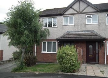 Thumbnail 3 bed semi-detached house to rent in Furman Close, Onchan