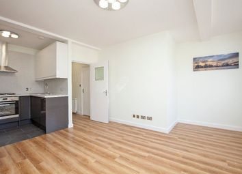 Thumbnail 2 bed flat to rent in Castle Road, London