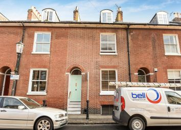 Thumbnail 5 bed town house to rent in King Street, Southsea