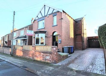 Thumbnail 3 bed detached house for sale in Summer Lane, Wombwell, Barnsley