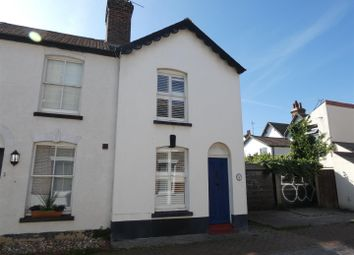 3 bed end terrace house to rent in Fountain Street, Whitstable CT5