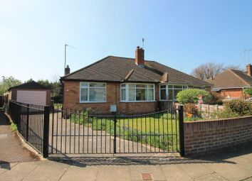 Thumbnail 2 bed semi-detached bungalow for sale in Welland Drive, Cheltenham
