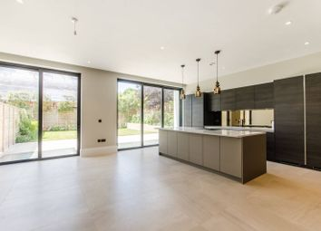 Thumbnail 5 bed end terrace house to rent in Arterberry Road, Wimbledon Village