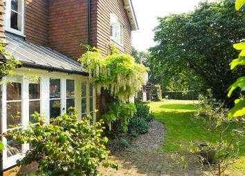 Thumbnail 4 bed detached house for sale in Cradducks Lane, Staplehurst