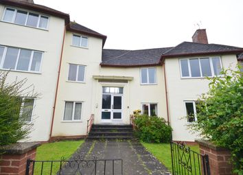 Thumbnail 2 bed flat for sale in Kingshill Road, Dursley