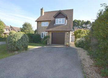 4 bed detached house for sale in Oaklands, Lymington, Hampshire SO41