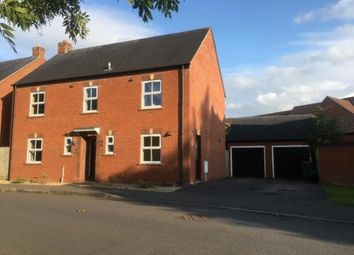 Thumbnail 4 bed detached house for sale in Cotford St. Luke, Taunton, Somerset