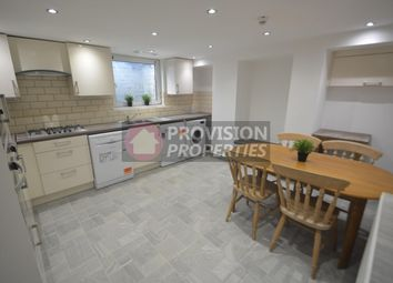 Thumbnail 5 bedroom terraced house to rent in Wetherby Grove, Burley, Leeds