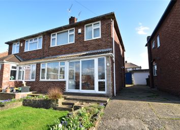 Thumbnail 3 bed semi-detached house for sale in Teesdale Road, Dartford, Kent