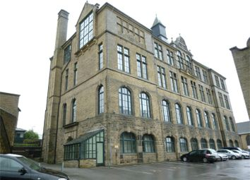 Thumbnail 2 bed flat for sale in Byron Street, Bradford