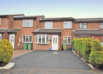 Thumbnail 3 bed terraced house for sale in Gillcrest, Fareham