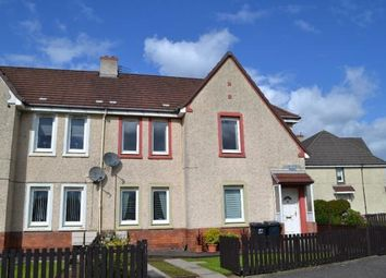 Thumbnail 2 bed flat to rent in Muirmadkin Road, Bellshill, North Lanarkshire