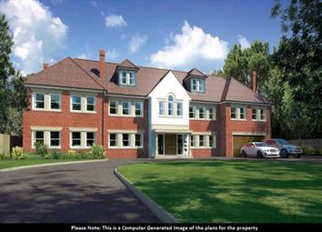Thumbnail 4 bed detached house for sale in Nancy Downs, Watford, Hertfordshire