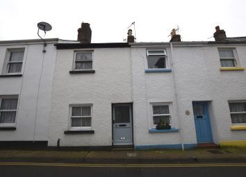 Thumbnail 2 bed cottage for sale in Cross Street, Northam, Bideford
