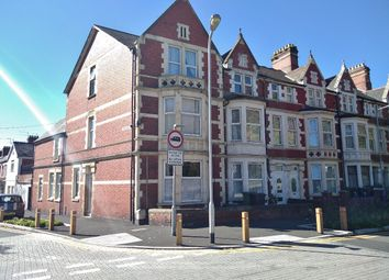 Thumbnail Room to rent in Taff Embankment, Grangetown, Cardiff