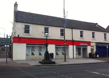 Thumbnail Commercial property for sale in 1-5 West Main Street, Armadale