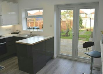 Thumbnail 2 bed semi-detached house to rent in Ashcroft Road, Chessington