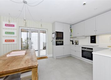 Thumbnail 3 bedroom semi-detached house to rent in Station Road, Marlow, Buckinghamshire