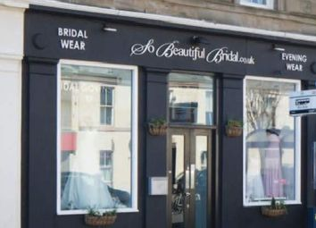 Thumbnail Commercial property for sale in Princes Street, Ardrossan