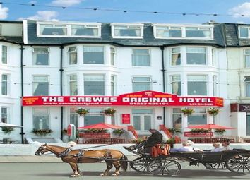 Thumbnail Hotel/guest house for sale in Promenade, Blackpool