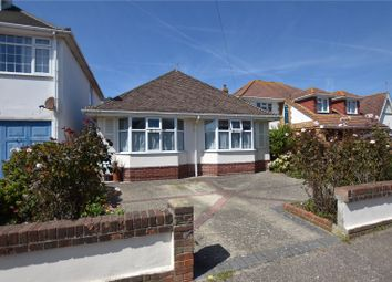 3 bed bungalow for sale in Kings Road, Lancing, West Sussex BN15
