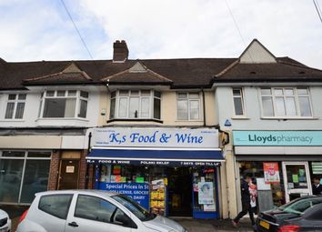 Thumbnail 1 bedroom flat for sale in New Road, High Wycombe