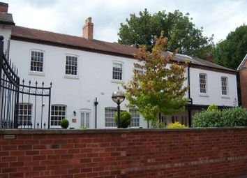 Thumbnail 2 bed flat to rent in Melton House, Ashbourne Road, Derby