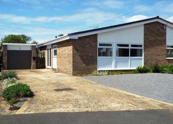 Thumbnail 2 bed flat to rent in Glebe Way, Haddenham, Ely