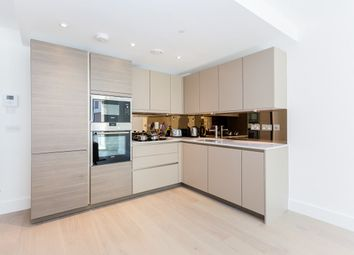 Thumbnail 2 bedroom flat to rent in 28 Quebec Way, London