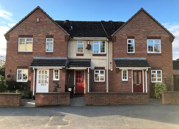 Thumbnail 2 bedroom terraced house to rent in Park Street, Shifnal