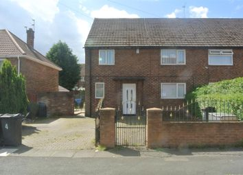 Thumbnail 4 bed town house for sale in Greenfield Drive, Huyton, Liverpool