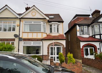 Thumbnail 5 bed end terrace house to rent in Eccleston Crescent, Goodmayes