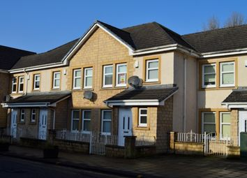 Thumbnail 3 bed terraced house for sale in New Street, Stonehouse, South Lanarkshire