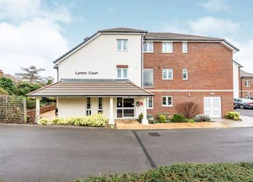 Thumbnail 2 bed flat for sale in Park Hill Road, Epsom, Surrey