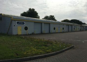 Thumbnail Industrial for sale in South Church Enterprise Park, Bishop Auckland