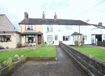 Thumbnail 2 bed property for sale in Marshfield Lane, Gillow Heath, Staffordshire