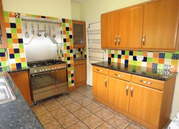 Thumbnail 2 bed terraced house to rent in Brier Street, Hillsborough, Sheffield