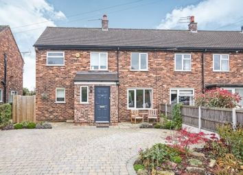 Thumbnail 3 bed semi-detached house to rent in Park House Lane, Prestbury, Macclesfield