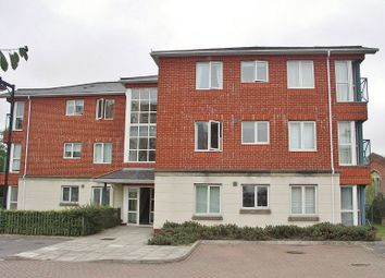 Thumbnail 2 bed flat to rent in Anson House, Canute Road, Ocean Village, Southampton