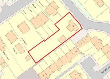Thumbnail Land for sale in Hurtwood Road, Walton-On-Thames
