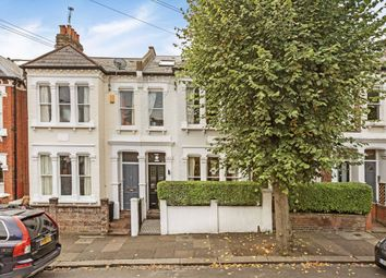 Fontarabia Road, London SW11. 5 bed terraced house
