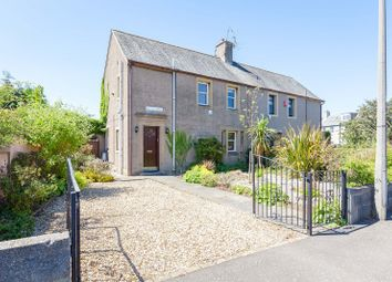 Thumbnail 3 bed semi-detached house for sale in Little Road, Edinburgh