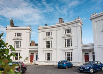 Thumbnail 7 bed terraced house for sale in The Quadrant, St. Leonards, Exeter
