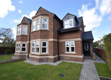 Thumbnail 5 bed semi-detached house to rent in Main Street, Shadwell, Leeds