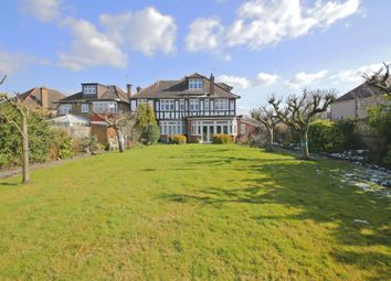 Thumbnail 6 bed detached house for sale in Northwick Circle, Harrow