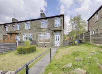 Thumbnail 3 bed end terrace house to rent in Fallbarn Crescent, Rawtenstall, Rossendale
