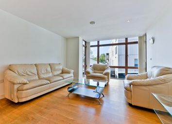 Thumbnail 2 bed flat to rent in Pulse Apartments, Lymington Road