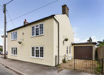 4 bed detached house for sale in High Street, Colne, Huntingdon PE28